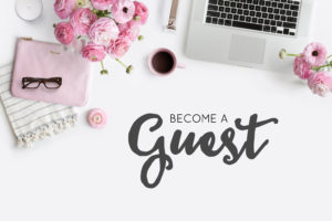 Become a Guest on the Mompreneur Show